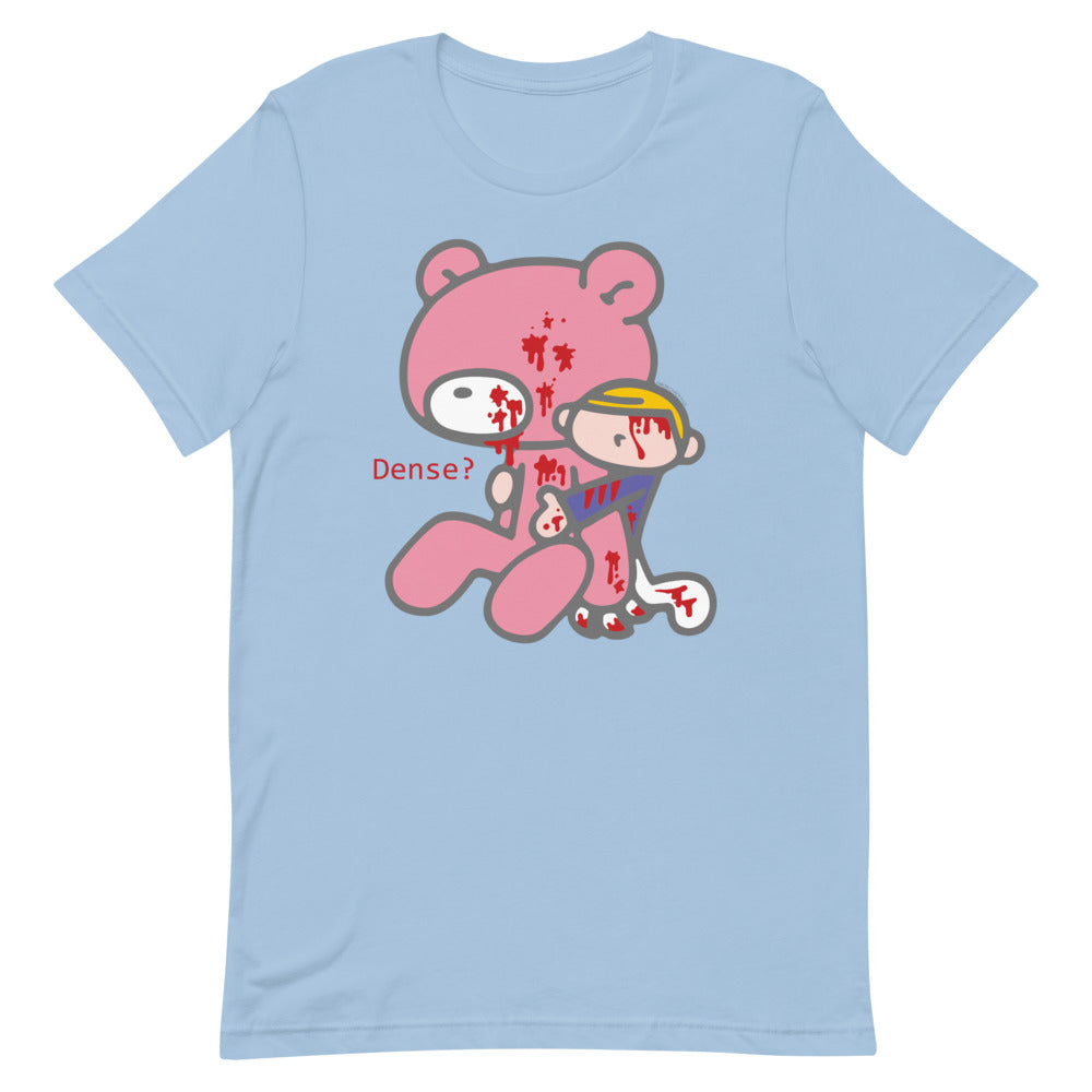 "GLOOMY BEAR Official ""Eyeless"" T-shirt by Mori Chack"