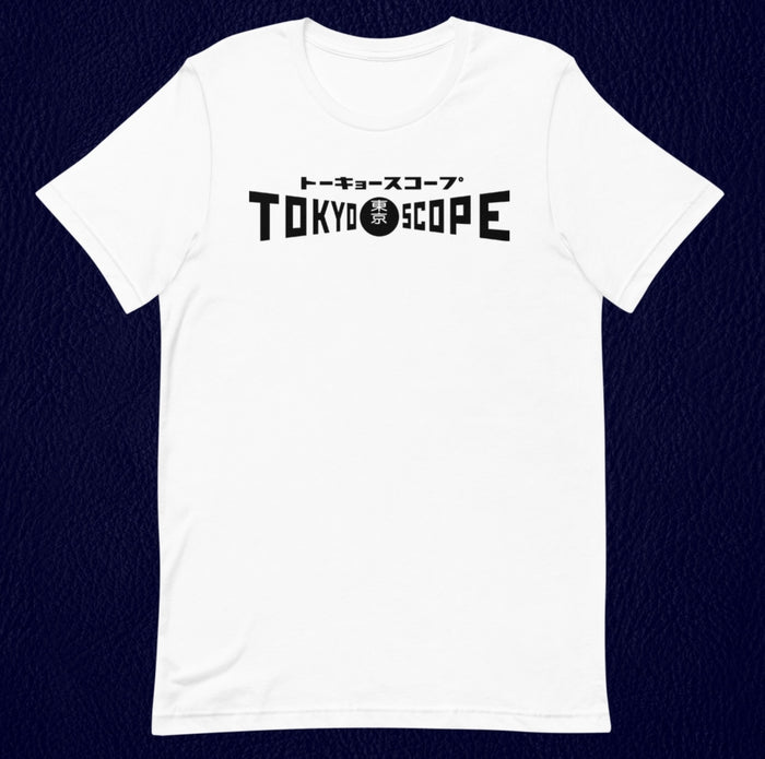 TokyoScope Unisex T-Shirt (White)