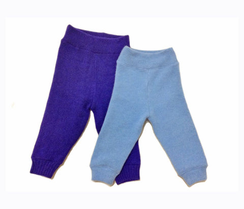 Cashmere Longies one pair