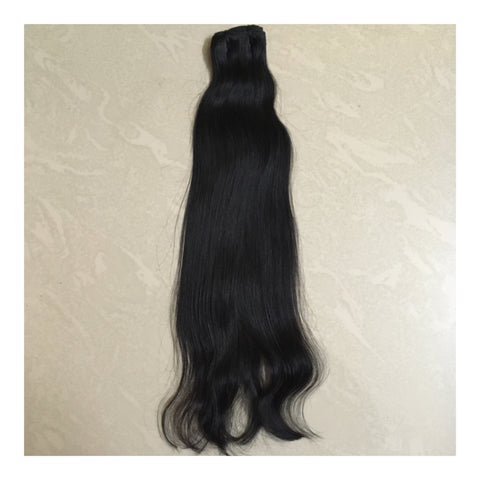 Raw Indian Straight Bundle