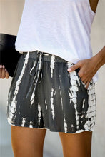 Load image into Gallery viewer, Adhara Tie Dye Drawstring Shorts, Free Shipping!