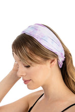 Load image into Gallery viewer, Infinity Headband and Bandana, Free Shipping!