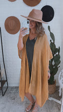 Load image into Gallery viewer, Adrianne Sun Daze Sequin Cover-Up Kimono, Free Shipping!
