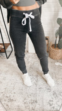 Load image into Gallery viewer, Here For You Heather Charcoal Joggers, free Shipping!