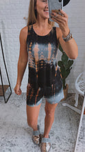 Load image into Gallery viewer, Let's Stay In Tie Dye Lounge Wear Set, Free Shipping!