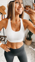 Load image into Gallery viewer, Good Karma Dragon Twist Low Impact Sports Bra