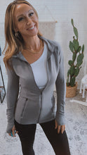 Load image into Gallery viewer, Mono B Essential Cotton-Blend Adventurer Jacket, Free Shipping!