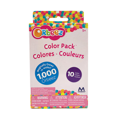 Orbeez Color Pack