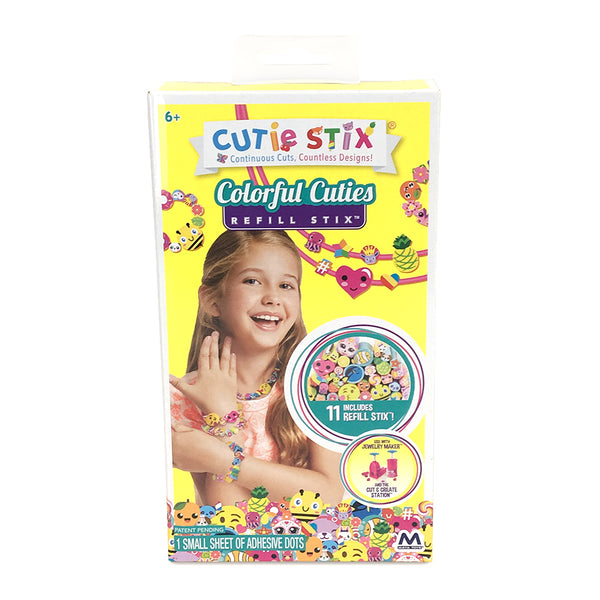 Colorful Cuties Refill Stix