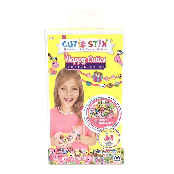 Happy Cuties Refill Stix