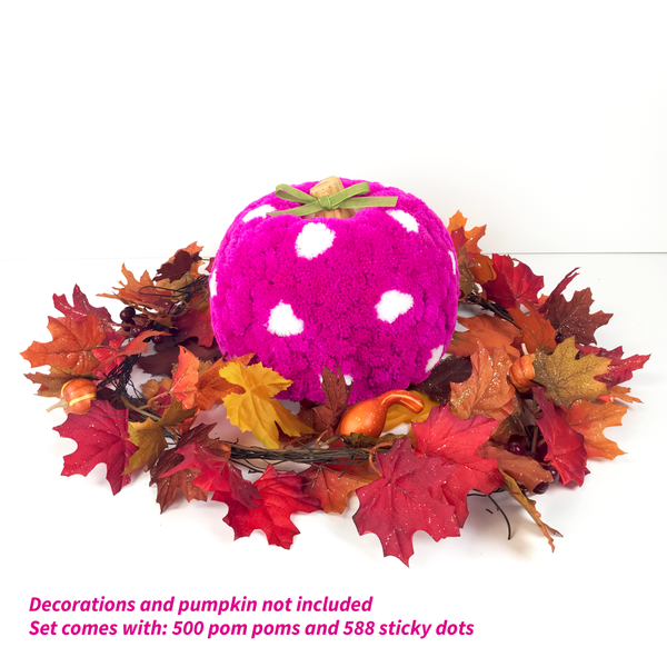 Pumpkin Patch Craft of The Month