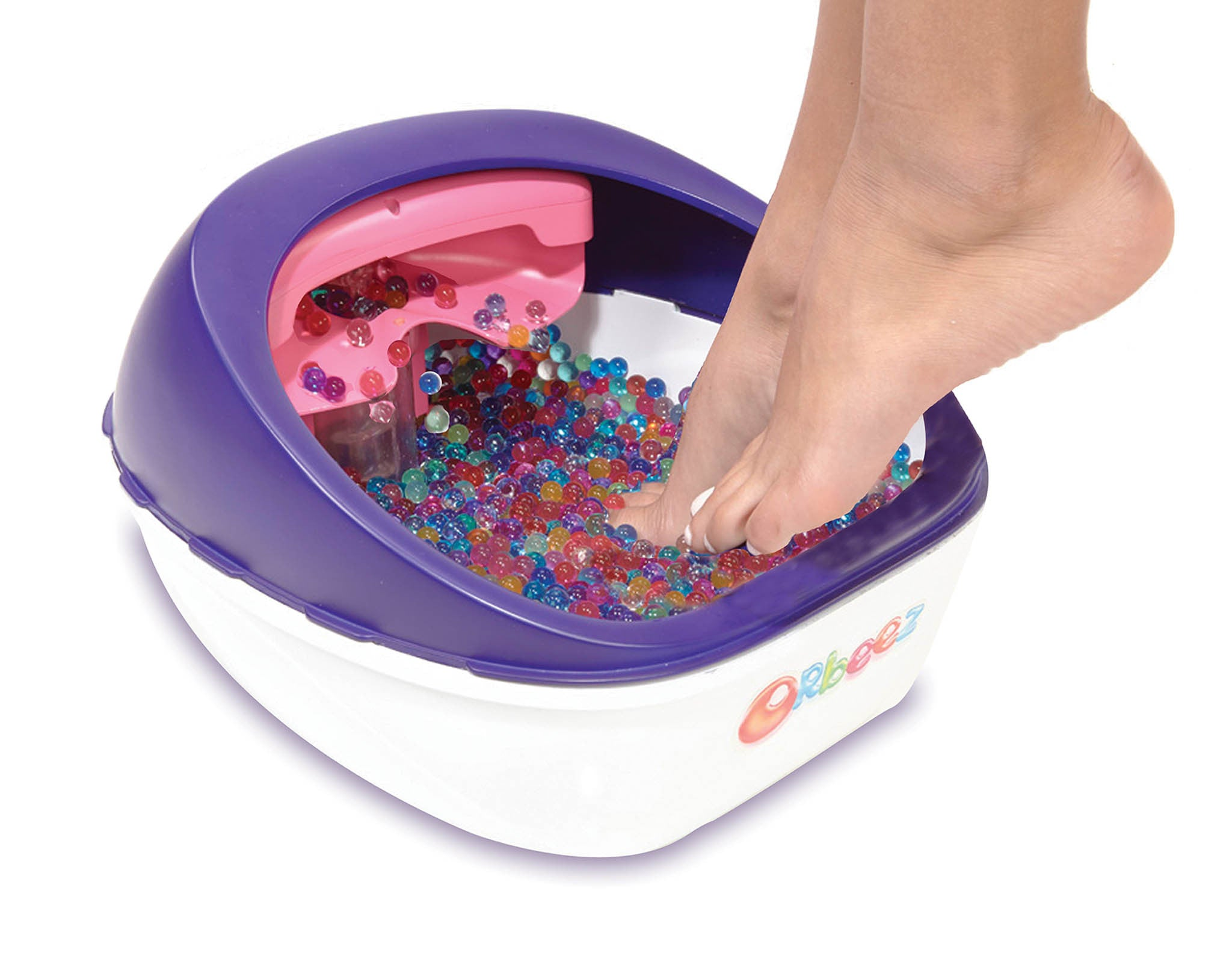 Orbeez Ultimate Soothing Foot Spa for Children – Maya Toys