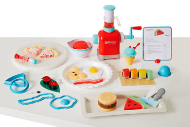 Orbeez Magic Chef Set play cooking set for kids