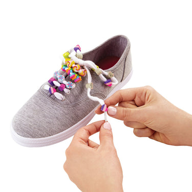 On The Go - Shoelaces