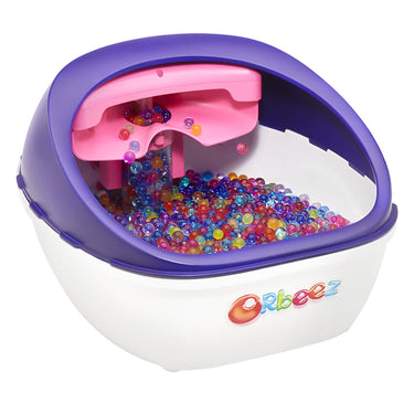 Orbeez ultimate soothing foot spa for kids