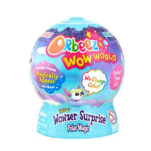 Wowzer Surprise Series 3 Polar Magic