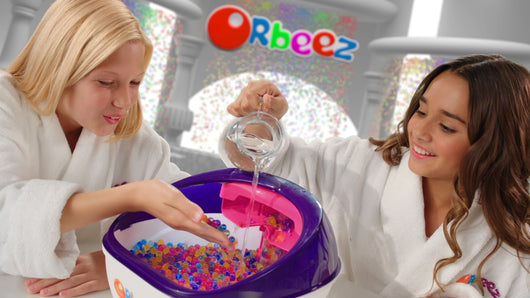 Orbeez Menu Product (keep hidden)
