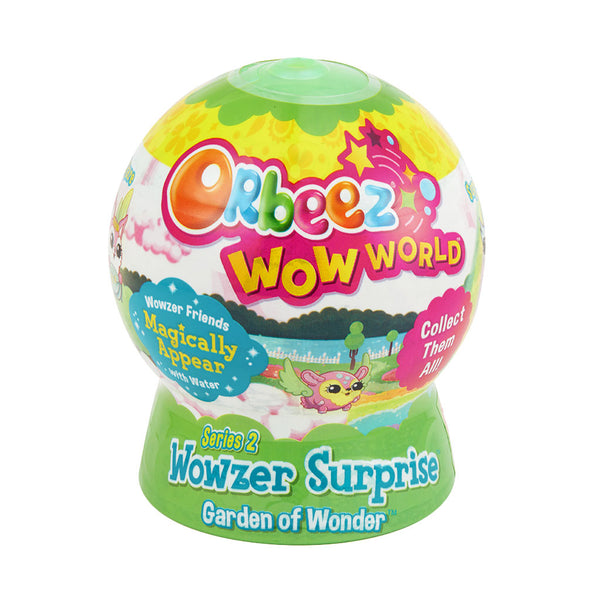Wowzer Surprise Series 2 Garden Of Wonder