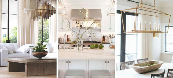 Transitional Interior Style