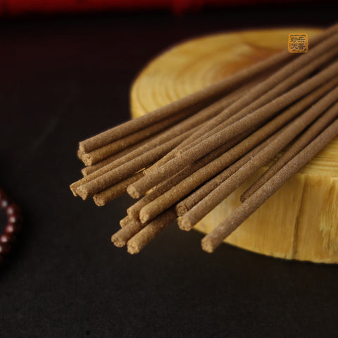 Tibetan sandalwood Incense sticks for Yoga & Meditation