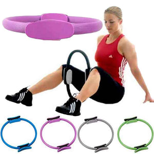 Pilates Magic Ring -  Slimming Pilates Magic Ring for Fitness and Body Tone