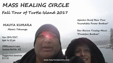 Mass Healing Circle, Nov 28, Sedona AZ.