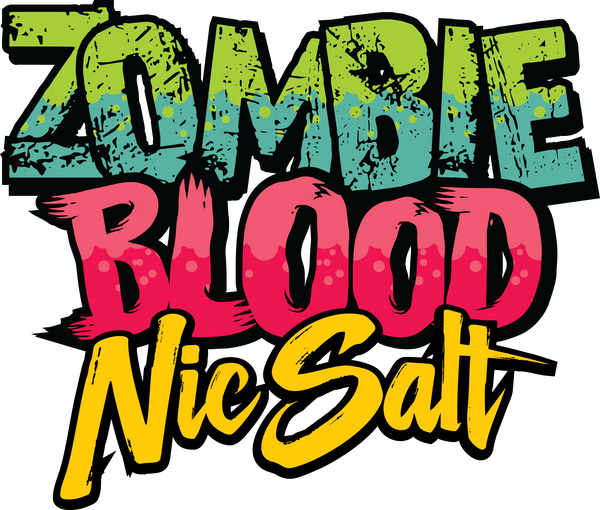 Zombie Blood Nic Salts