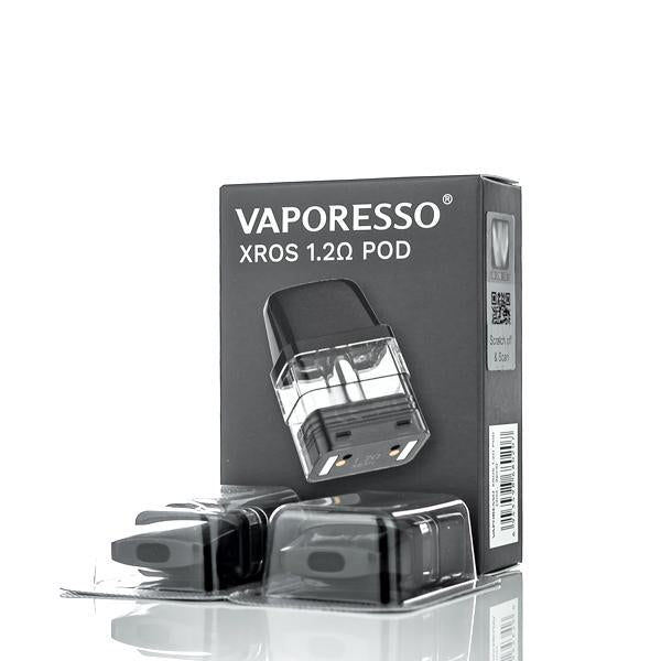 XROS Pods by Vaporesso