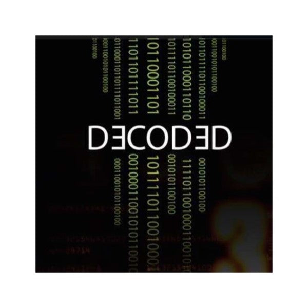 Davinci Code by Decoded-ManchesterVapeMan