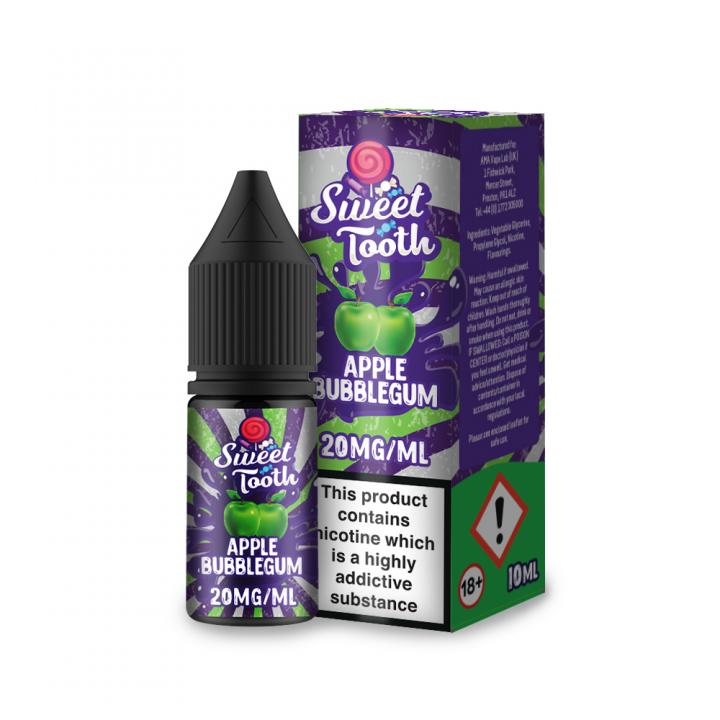 Apple Bubblegum by Sweet Tooth