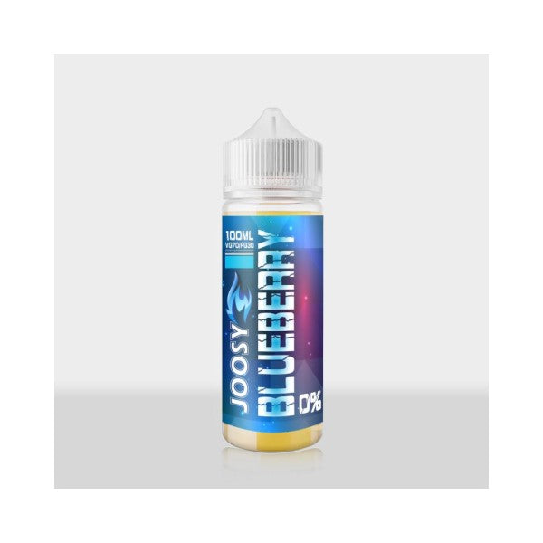 Blueberry by Joosy E-Liquid