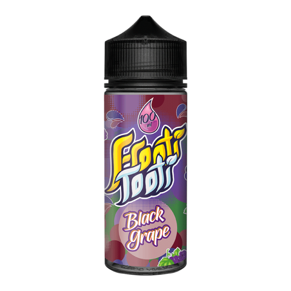 Black Grape by Frooti Tooti