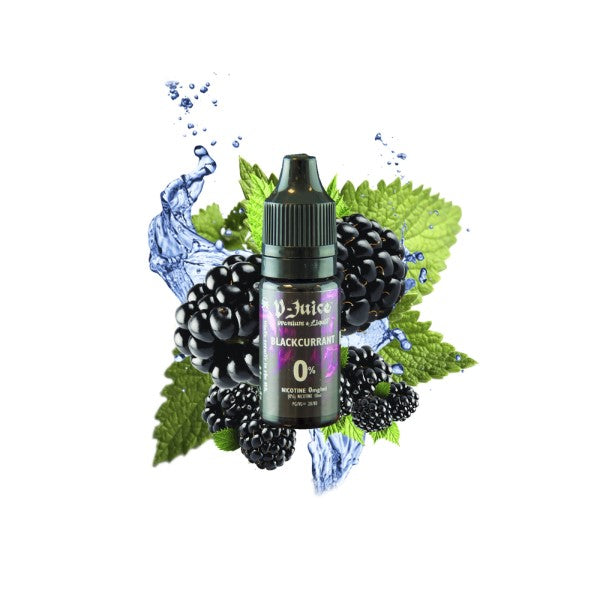 Blackcurrant by V-Juice-ManchesterVapeMan