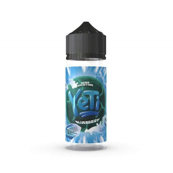 Blueberry by Yeti Blizzard