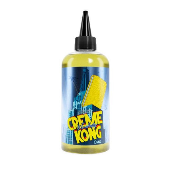 Creme Kong Blueberry by Joe's Juice