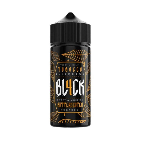 Butterscotch Tobacco by BL4CK