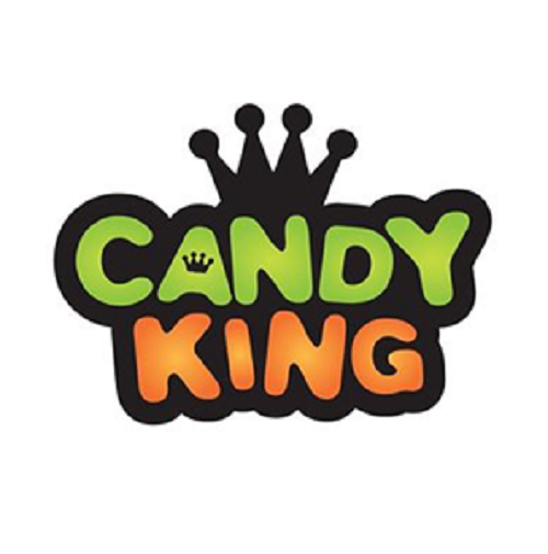 Bubblegum Collection Blue Razz By Candy King-ManchesterVapeMan