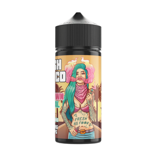 Downtown Central by Fresh Vape Co.
