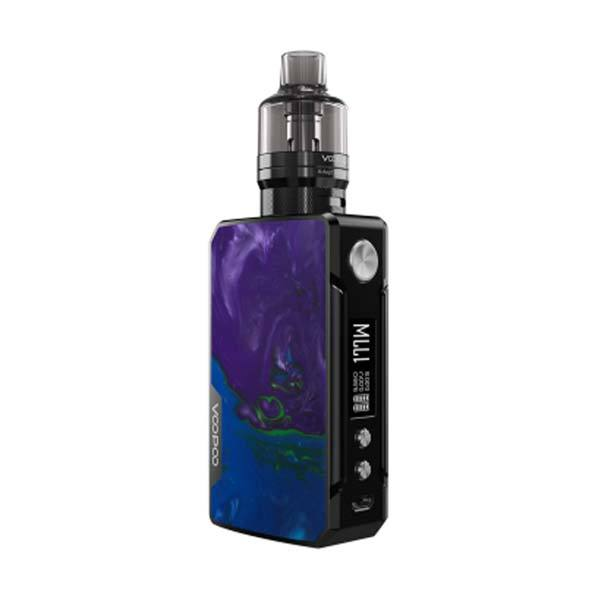 Drag 2 Refresh Edition PnP Kit by VooPoo