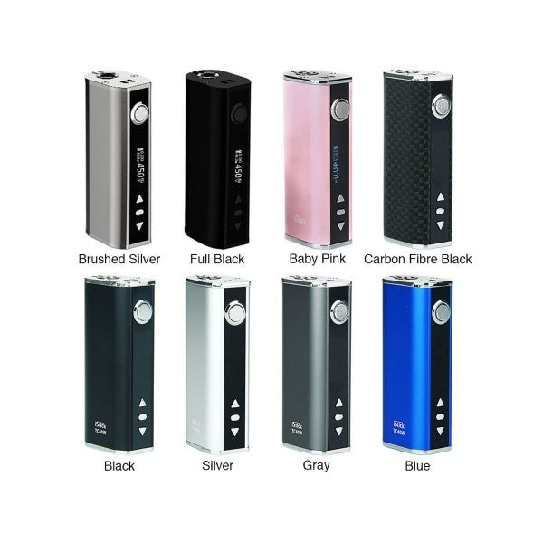 iStick TC40W Mod by Eleaf