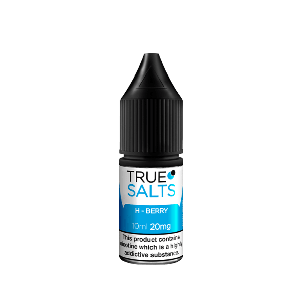 H Berry by True Salts - ManchesterVapeMan