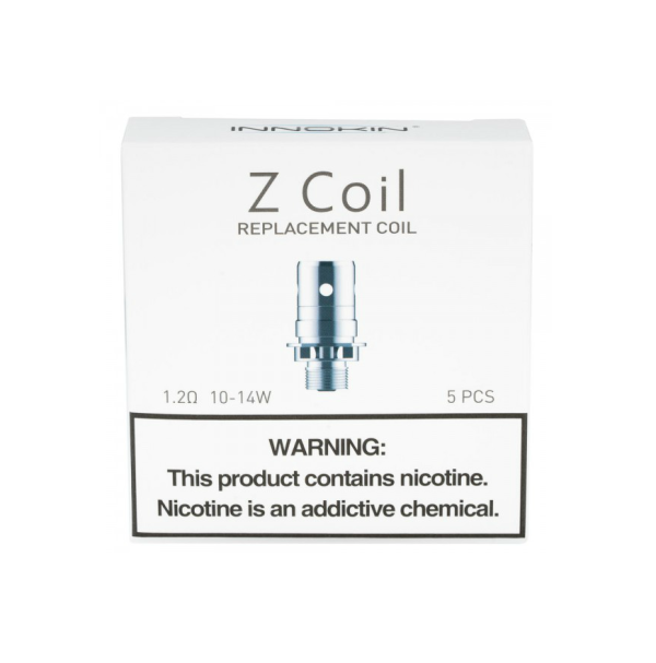 Innokin Zenith Coils  5 Pack (Different Variants) (4361715810398)
