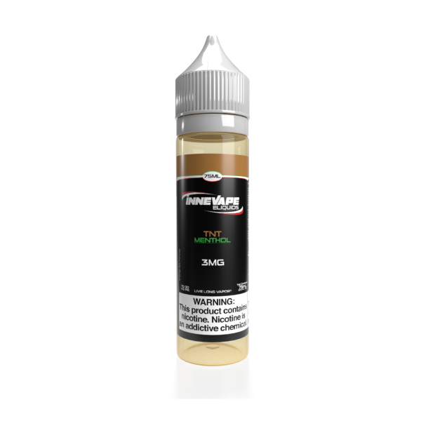 TNT Menthol by Innevape Labs