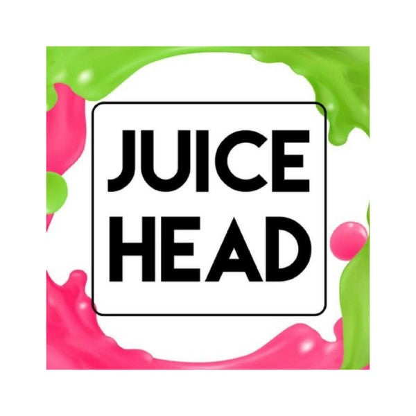 Juice Head - Blueberry Lemon 100ml (4375502946398) (4375503634526)