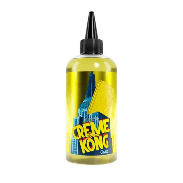 Creme Kong Lemon by Joe's Juice