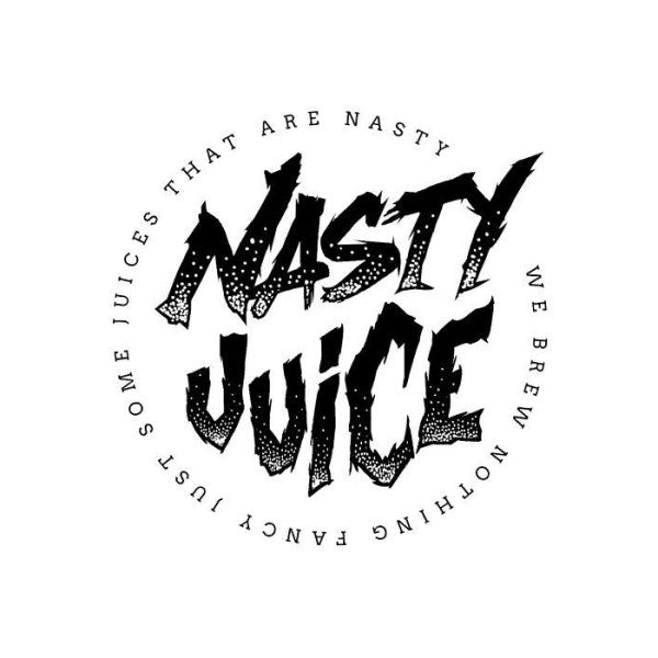 Silver Blend by Nasty Juice Tobacco Series