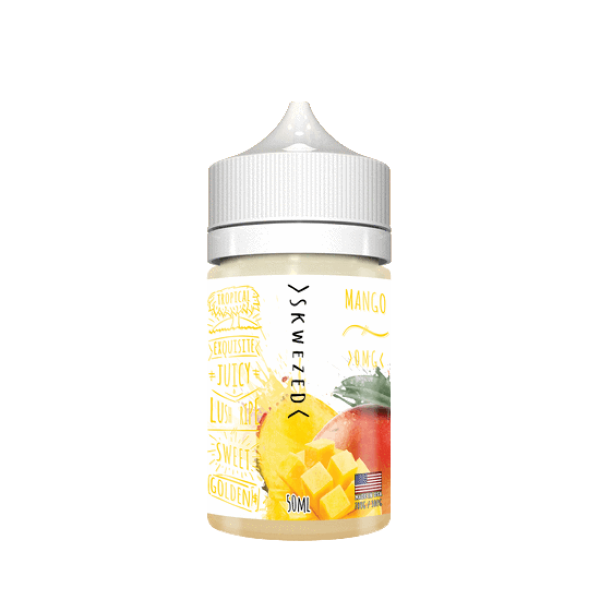 Mango by Skwezed E-Liquid