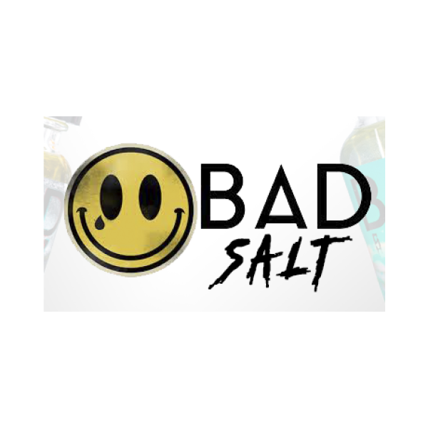 Bad Drip Nic Salt 10ml (4336588357726)