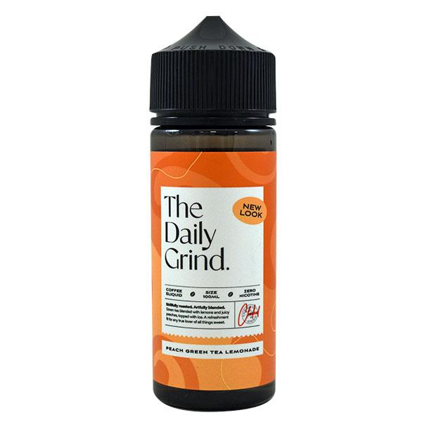 P.G.T Lemonade by The Daily Grind E-Liquid-ManchesterVapeMan