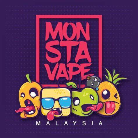 Vanilla Custard by Monsta Vape